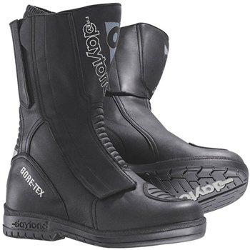 Daytona M-Star Gore-Tex Motorcycle Boots Daytona M-Star Gore-Tex Motorcycle Boots  - Click to view larger image
