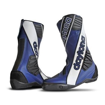 Daytona Security Evo 3 Standard Boots (Blue) 1