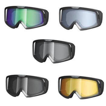 25cb5929750 Shark Goggle Lens Fits Raw Vancore Explore-R Goggles - Click to view