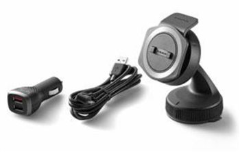 TomTom Rider Car Mount  TomTom Rider Car Mount - Click to view larger image