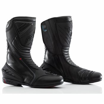 RST Paragon 2 CE Waterproof Boots 1568  - Click to view larger image