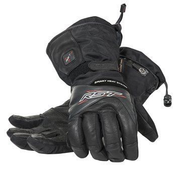 RST Thermotech Heated Waterproof CE Gloves 2646 RST-Thermotech-Heated-Waterproof-Gloves-1646 - Click to view larger image