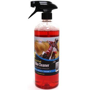 MudBuster Dirt & Trail Bike Cleaner