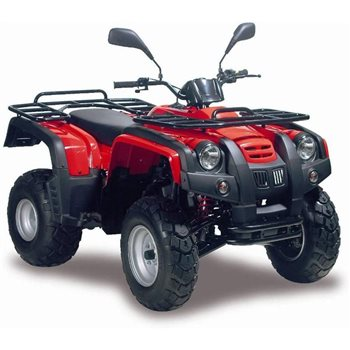 ADLY 150cc Utility Quad  - Click to view larger image