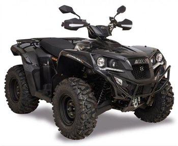 ADLY 600cc CONQUEST 4X4 ATV QUAD ADLY 600cc CONQUEST 4X4 ATV QUAD - Click to view larger image