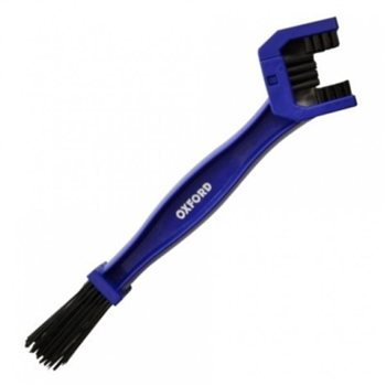 Oxford Chain Brush  - Click to view larger image