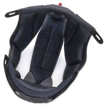 schuberth c3 pro inner lining the visor. Black Bedroom Furniture Sets. Home Design Ideas