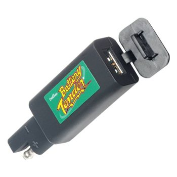 Deltran Battery Tender USB Charger Deltran Battery Tender USB Charger  - Click to view larger image