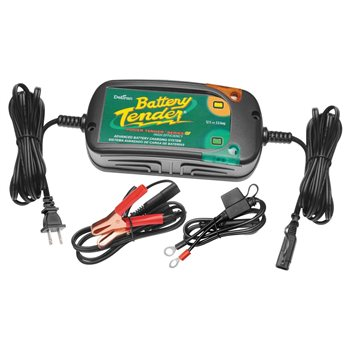 Deltran Battery Tender Plus High Efficiency Deltran Battery Tender Plus High Efficiency - Click to view larger image