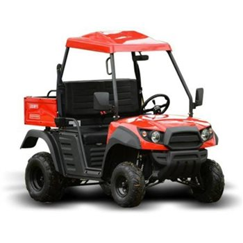 HammerHead R150 Utility Vehicle HammerHead R150 Utility Vehicle - Click to view larger image