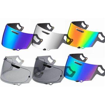 Arai VAS-V|RX-7V|RX-7X|Chaser-X|QV-PRO|Profile-V|Renegade-V Helmet Visor Arai VAS-V RX-7V  RX-7X,Chaser-X, QV-PRO Helmet Visor