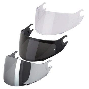 Shark Max Vision Visor- VZ160 -Skwal | D-Skawl | Skwal 2 |Spartan Shark-Visor-VZ160 - Click to view larger image