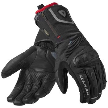 Revit Taurus Gore-Tex Motorcycle Gloves Revit-Taurus-GTX-Gloves - Click to view larger image