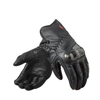 Revit Ladies Motorcycle Gloves Chevron 2 (Black) Revit-Ladies-Motorcycle-Gloves-Chevron-2-(Black) - Click to view larger image