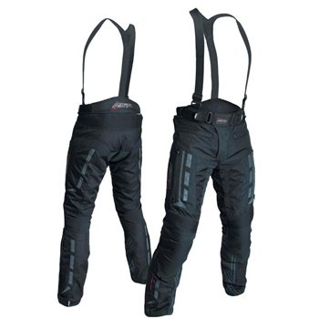RST Pro Series Paragon V Textile Motorcycle Trousers 1417 (Black) RST-Pro-Series-Paragon-V-Textile-Motorcycle-Trousers - Click to view larger image