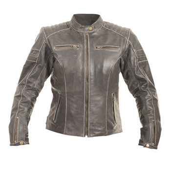 Rst Roadster Ladies Leather Jacket 1228 The Visor Shop Com