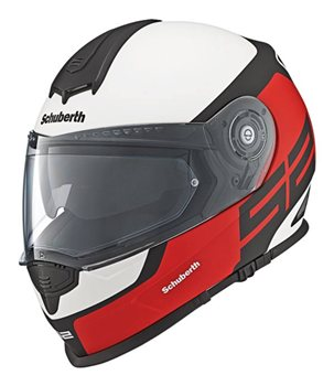 Schuberth S2 Review >> Review Schuberth S2 Sport Motorcycle Helmet Elite Red Sport Touring