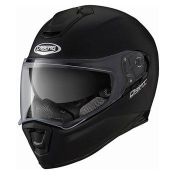 16346beb Caberg Drift Motorcycle Helmet (Matt Black) Caberg-Drift-Motorcycle-Helmet-