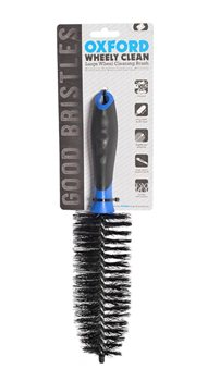 Oxford Deluxe Wheel Brush (OX243) Oxford-Deluxe-Wheel-Brush-(OX243) - Click to view larger image