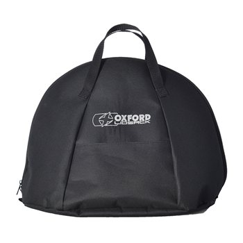 Oxford Lidsack - Helmet Bag Oxford-Lidsack-Helmet-Bag - Click to view larger image