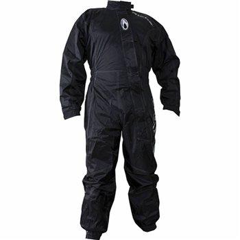 Richa Typhoon Rain Suit (Black) Richa-Typhoon-Rain-Suit-(Black) - Click to view larger image