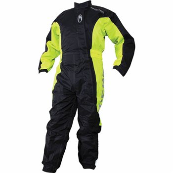 Richa Typhoon Rain Suit (Black/Flow Yellow) Richa-Typhoon-Rain-Suit-(Black-Flow-Yellow) - Click to view larger image