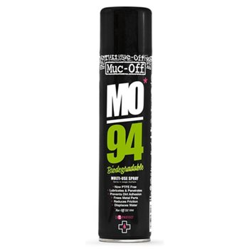 Muc-Off MO-94 Maintenance Spray 400ml Muc-Off MO-94 Maintenance Spray 400ml - Click to view larger image