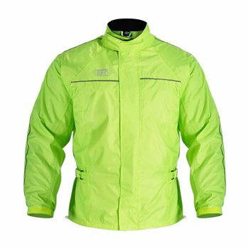 Oxford All Weather Over Jacket (Flo Yellow) Oxford-All-Weather-Over-Jacket-Flo-Yellow - Click to view larger image