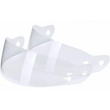 schuberth visor tear offs sr2 tear off film set 2 schuberth sr2