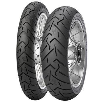 Pirelli SCORPION TRAIL II Motorcycle Tyre Pirelli SCORPION TRAIL II Motorcycle Tyre - Click to view larger image