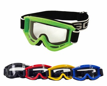 Bikeit WSGG Motorcross Goggles Bikeit WSGG Motorcross Goggles - Click to view larger image