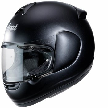Arai Axces III Motorcycle Helmet (Frost Black) Arai-Axces-III-Motorcycle-Helmet-Frost-Black - Click to view larger image