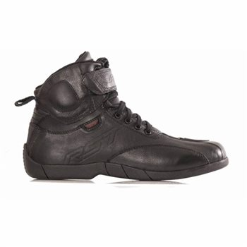 RST Stunt Pro Waterproof Motorcycle Boot (1633) RST Stunt Pro Waterproof Motorcycle Boot 1633 - Click to view larger image
