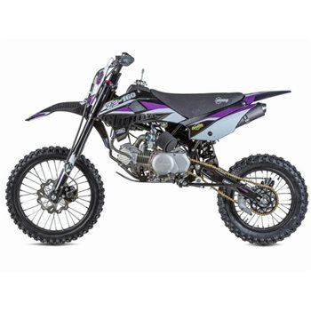 Stomp Pitbikes Z3-160 Pit Bike Stomp Pitbikes Z3-160 Pit Bike - Click to view larger image