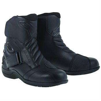 Alpinestars Gunner Waterproof Motorcycle Boot 1
