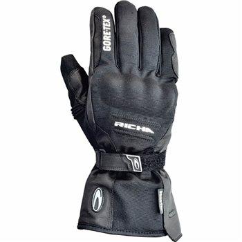Richa Ice Polar Gore-Tex Glove  Richa-Ice-Polar-Gore-Tex-Glove - Click to view larger image