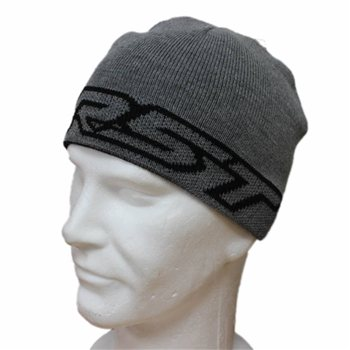 RST Reversible Beanie 0171 (Grey/Black) RST-Reversible-Beanie-0171-Grey - Click to view larger image