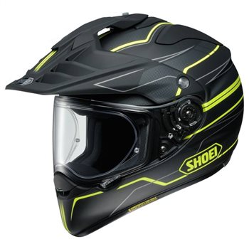 96953bbe Shoei Hornet ADV Navigate TC3 Motorcycle Helmet Shoei Hornet ADV Navigate  TC3 Motorcycle Helmet - Click