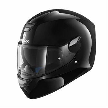 d4c832c2 Shark D-Skwal Motorcycle Helmet (Black) Shark D-Skwal Motorcycle Helmet  Black