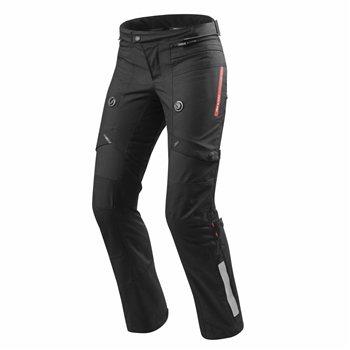 Revit Ladies Motorcycle Trousers Horizon 2 (Black) Revit-Ladies-Motorcycle-Trousers-Horizon-2-Black - Click to view larger image