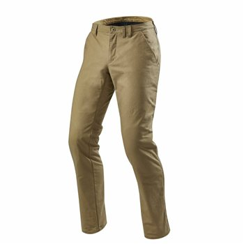 Revit Alpha Motorcycle Trousers / Chinos (Camel) Revit-Alpha-Motorcycle-Trousers-Chinos-Camel - Click to view larger image