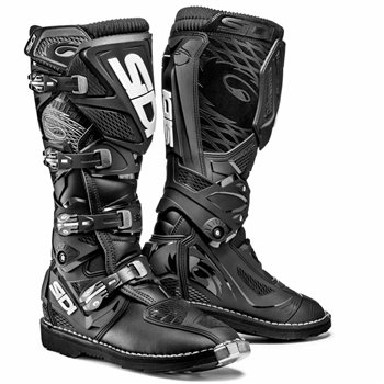 0e42c4a89aafc Sidi X3 Xtreme Motocross Boots (Black) Sidi X3 Xtreme Motocross Boots Black  - Click