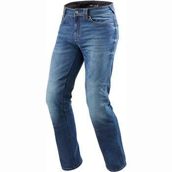 Revit Jeans Philly 2 (Medium Blue)  - Click to view larger image