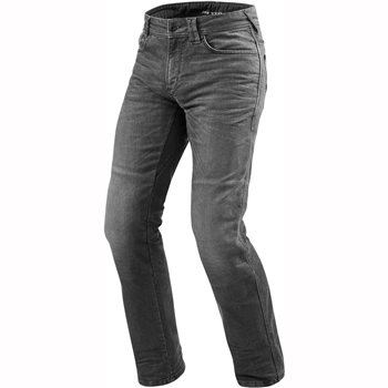 Revit Jeans Philly 2 (Dark Grey)  - Click to view larger image
