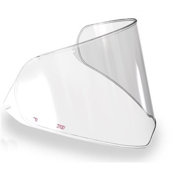 faefeb79 Schuberth C4 | C4 Pro Clear Antifog Insert - Click to view larger image