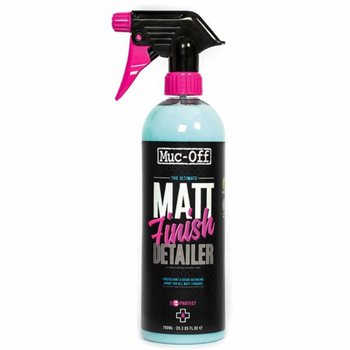 Muc-Off Matt Finish Detailer Muc-Off-Matt-Finish-Detailer - Click to view larger image