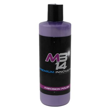 MudBuster MB14 Premium Precision Motorcycle Polish MudBuster MB14 Premium Precision Motorcycle Polish - Click to view larger image