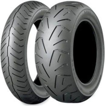 Bridgestone Exedra Max EA1 Radial Motorcycle Tyres Bridgestone-Exedra-Max-EA1-Radial-Tyre - Click to view larger image