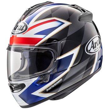 Review Arai Chaser X Motorcycle Helmet League Uk The Visor Shop
