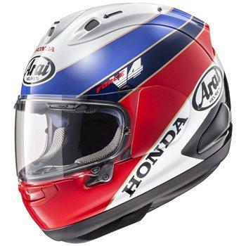 Arai RX-7V RC30 Limited Edition Helmet  Arai RX-7V RC30 Limited Edition Helmet - Click to view larger image